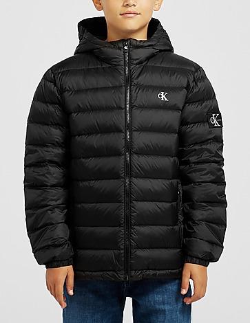 Calvin Klein Light Down Jacket