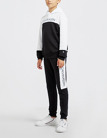 Calvin Klein Hoodie and Jogger Set