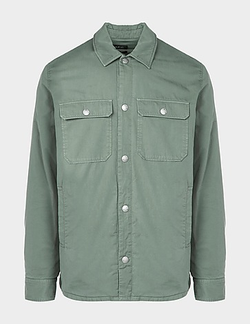 A.P.C Multi Pocket Overshirt