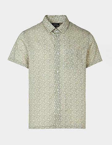 A.P.C Floral Shirt