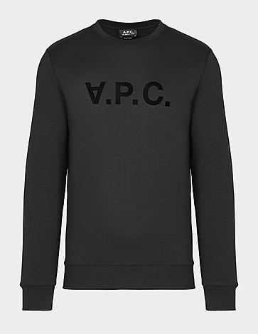 A.P.C VPC Logo Sweatshirt