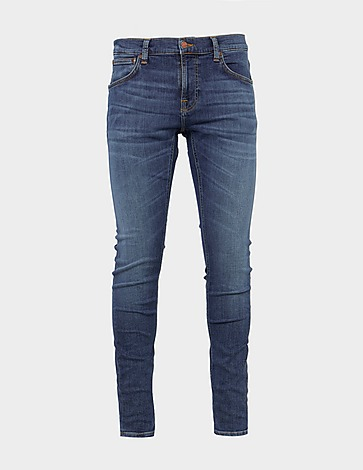 Nudie Jeans Co. Tight Terry Steel Jeans