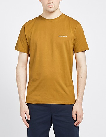 Norse Projects Chest Core Logo T-Shirt