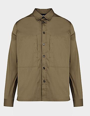 PS Paul Smith Velcro Pocket Shirt