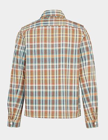 PS Paul Smith Madras Casual Shirt