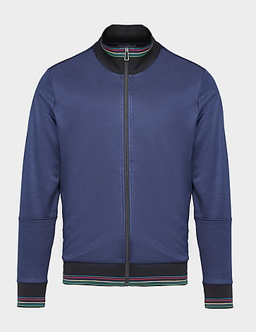 PS Paul Smith Sports Stripe Track Top