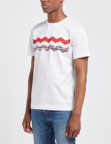 Missoni Zig Zag Print T-Shirt