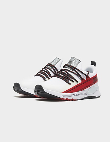 Versace Jeans Couture Stripe Logo Runners