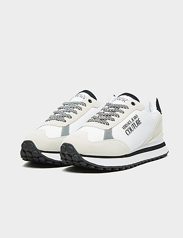 Versace Jeans Couture Side Logo Runners