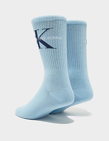 Calvin Klein Jeans Jeans Logo Socks