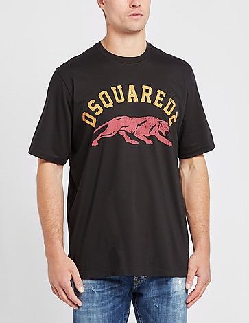 Dsquared2 Jaguar Box T-Shirt