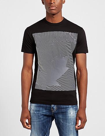 Dsquared2 Gummy Leaf T-Shirt