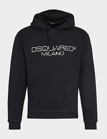 Dsquared2 Milano Hoodie