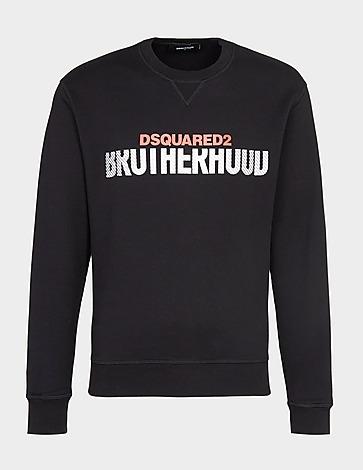 Dsquared2 Brotherhood Sweatshirt