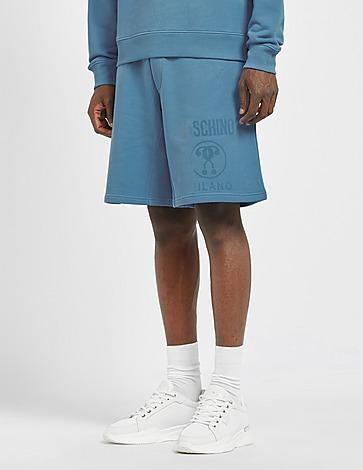 Moschino Tonal Milano Shorts