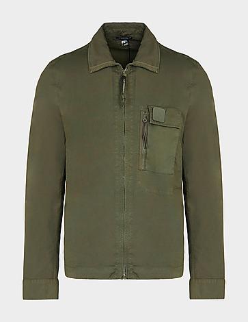 CP Company Metropolis Gabardine Shirt