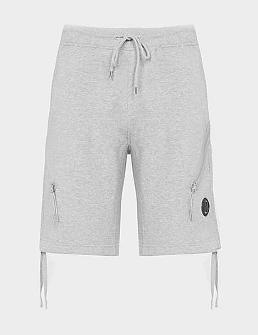 CP Company Zip Lens Shorts