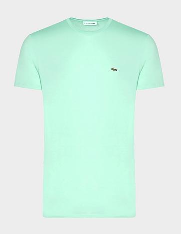 Lacoste Plain Pima T-Shirt