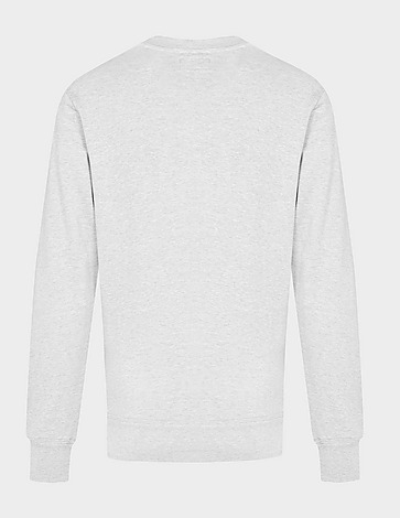 Evisu Crew Seagull Sweatshirt