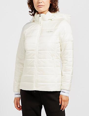Calvin Klein Womenswear Essential Serena Short Puffa Jacket