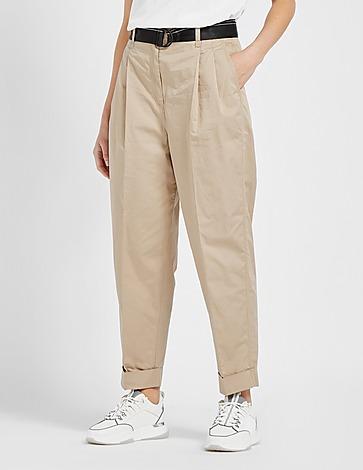 Calvin Klein Womenswear Silky Touch Trousers