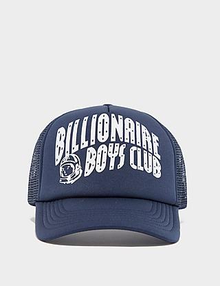 Billionaire Boys Club Arch Trucker Cap