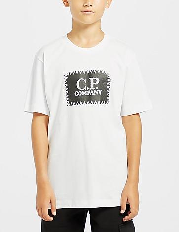 CP Company Badge T-Shirt