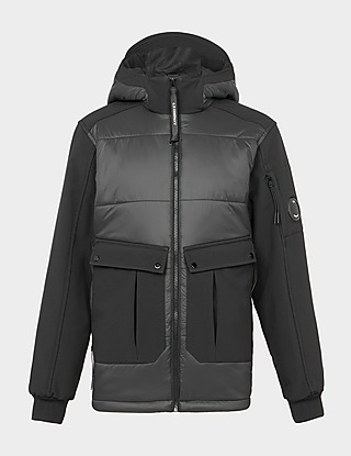 CP Company Quilted Pocket Jacket