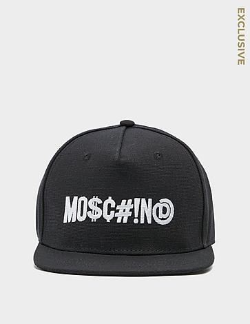 Moschino Logo Cap