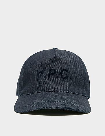 A.P.C Eden VPC Logo Cap