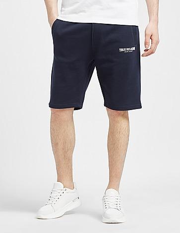 True Religion Small Arch Shorts