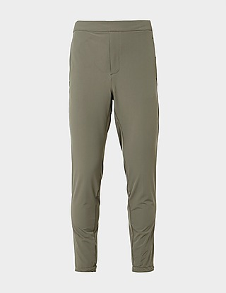 On running Active Track Pants