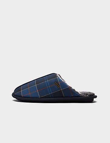 Barbour Young Slippers