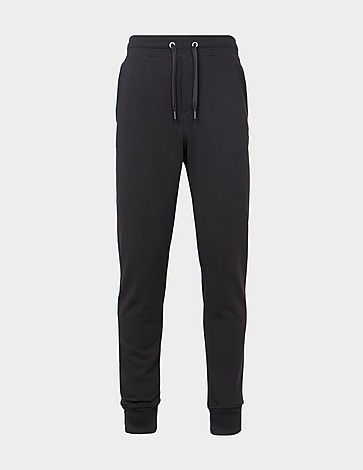Moose Knuckles Small Badge Track Pants