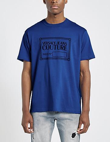 Versace Jeans Couture Label T-Shirt