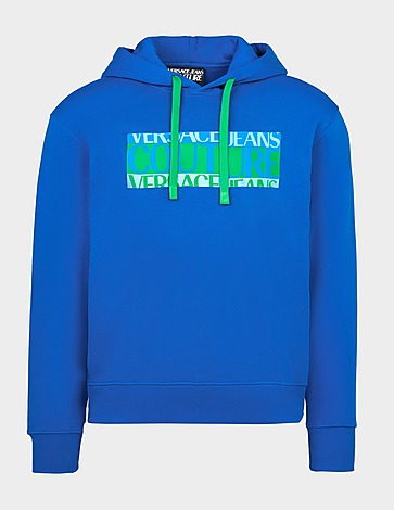 Versace Jeans Couture Tri Colour Box Hoodie