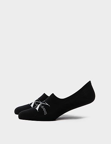 Calvin Klein Jeans Logo Liner Socks