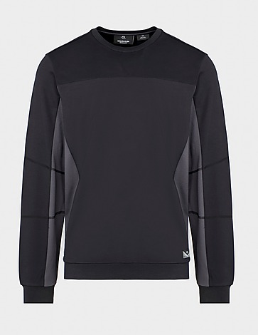 Calvin Klein Performance Woven Sweatshirt