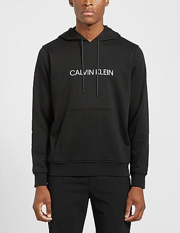 Calvin Klein Performance Essentials Fleece Hoodie