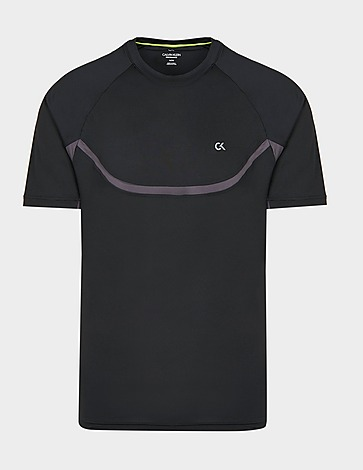 Calvin Klein Performance Muscle Gym T-Shirt