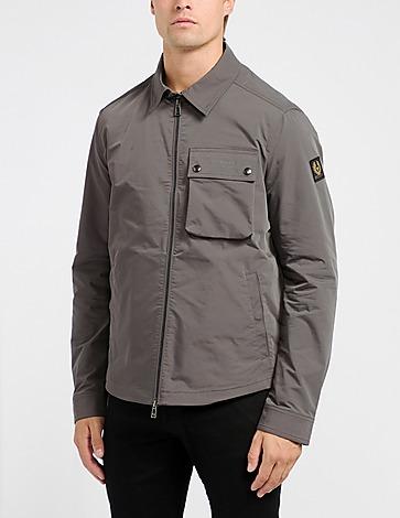 Belstaff Wayfare Overshirt