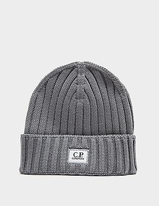 CP Company Tab Beanie