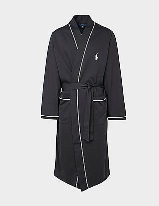 Polo Ralph Lauren Shawl Dressing Gown