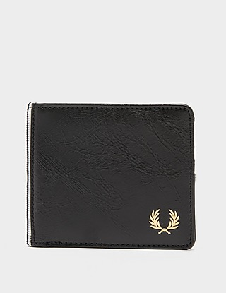 Fred Perry Laurel Bill Wallet