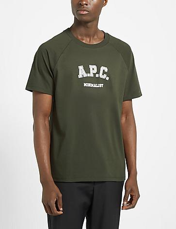 A.P.C Coddie T-Shirt
