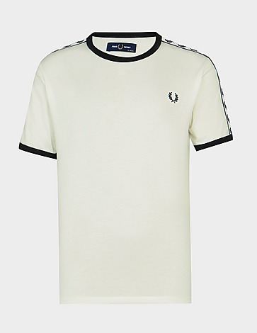 Fred Perry Tape T-Shirt