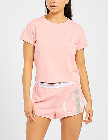 Calvin Klein Short PJ Set