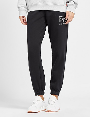 PE Nation Heads Up Joggers