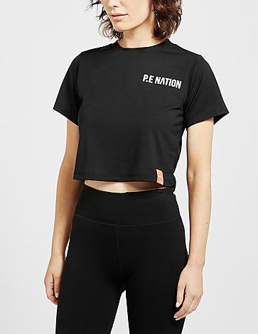 PE Nation Box Out T-Shirt