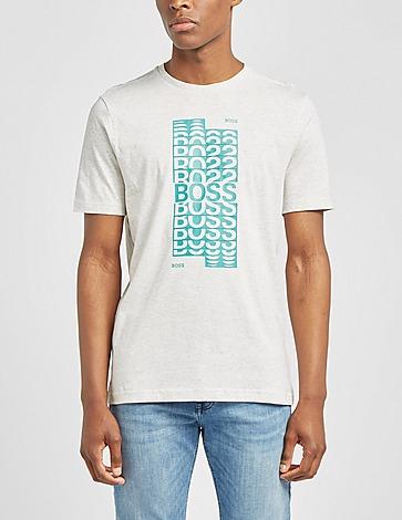 BOSS Stacked Logo T-Shirt